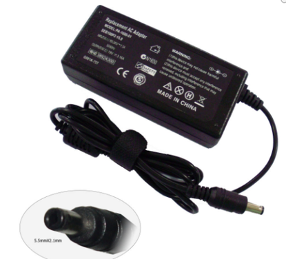 Picture of OEM ACER 19V 3.16A ADAPTER (5.5*2.1MM)