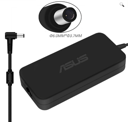 Picture of ORIGINAL ASUS 19.5V 9.23A 180W 6.0*3.7MM ADAPTER