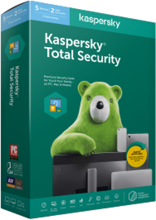 Picture for category Kaspersky