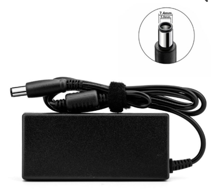 Picture of OEM HP 19V 4.74A (7.4 X 5.0) POWER ADAPTER