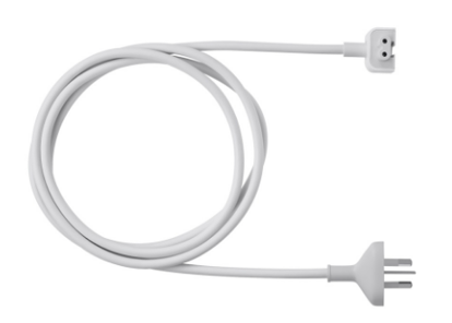 Picture of ORIGINAL APPLE POWER ADAPTER EXTENSION CABLE AU/NZ