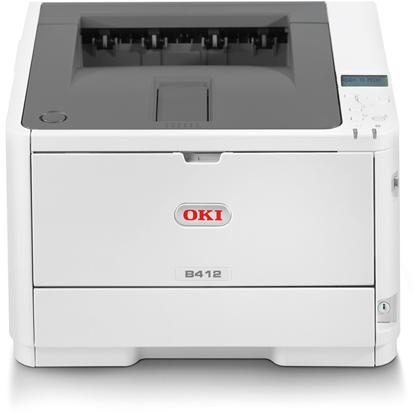 Picture of OKI B412dn A4 33ppm Mono LED Printer